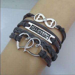 Sister Bracelet